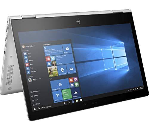 "HP Elitebook 1030 X360 G2 2-in-1 13.3"" Full HD FHD(1920×1080) Privacy Touchscreen Business Laptop (Intel i7-7600U, 16GB…"