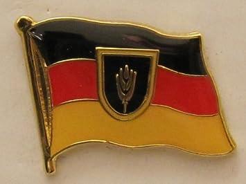 Schleswig Holstein Flaggen Pin Fahnen Pin Flaggenpin