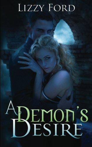 book cover of A Demon\'s Desire
