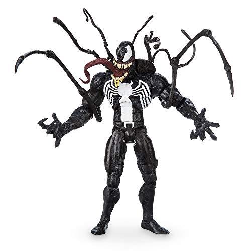 Marvel Venom Collector Edition Action Figure Select