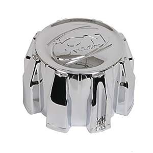 Ion Alloy Wheels C101710 C10143 Chrome 8 Lug Wheel Center