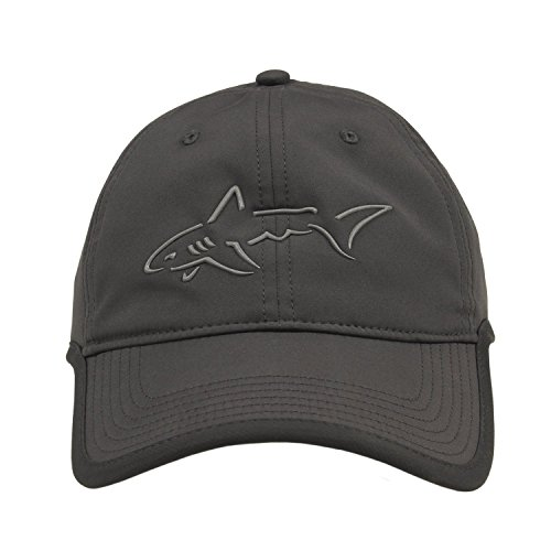 Greg Norman Performance  Hat with Bill Trim