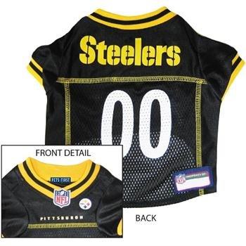 Dog Supplies Pittsburgh Steelers Jersey Xs, My Pet Supplies