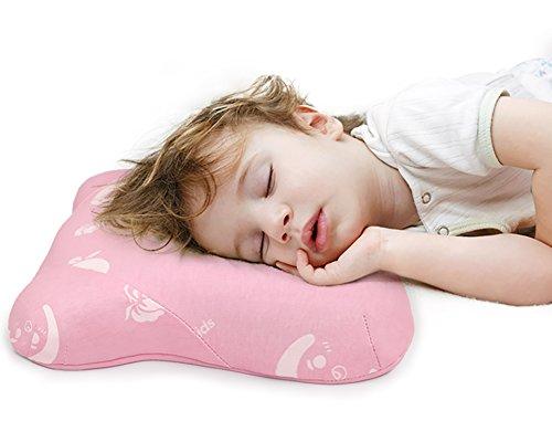 RESTCLOUD Toddler Pillow for