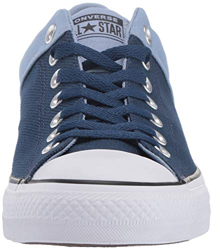 833bd5c7fc0 ... Converse Men's Unisex Chuck Taylor All Star Street Colorblock Low Top  Sneaker, ...