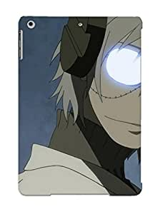 AcuNhiW1774CAeIo Special Design Back Soul Eater Evans Soul Eater Phone Case Cover For Ipad Air