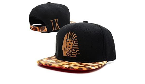 Last Kings Snapback Cap Gorra Leo Gold Hat Tisa Obey Asap Rocky ...