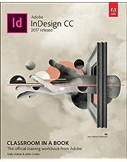 Adobe InDesign CC Classroom in a Book (2017 release)