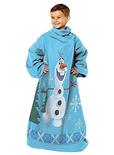 Disney Frozen Designer Blanket Sleeves