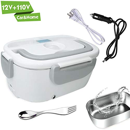 Electric Lunch Box for