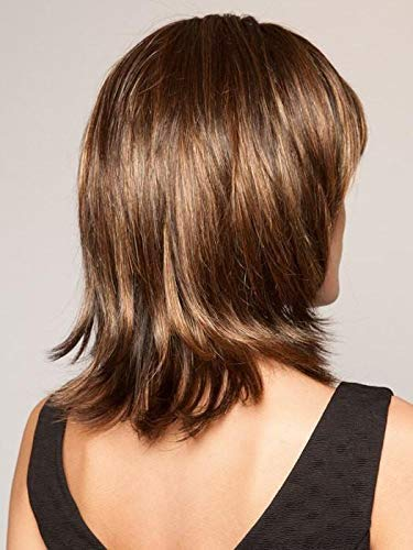 Hairdo Hairuwear Raquel Welch Infatuation Elite Collection, SS14/88 Golden Wheat by HairDo (Image #7)