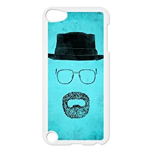 Breaking Bad iPod Touch 5 Case White Protect your phone BVS_671648