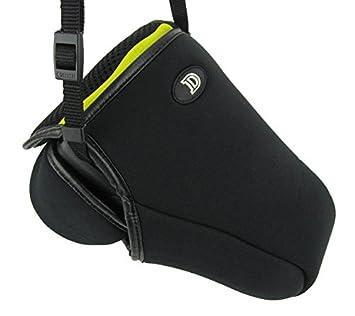 Funda para cámaras réflex digitales cámara Digital caso bolsa de ...