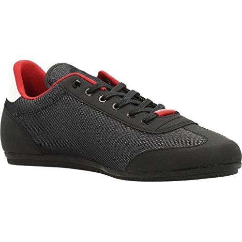 Cruyff Recopa Classic rot schwarz Sneaker Herren (s) Größe 43 EU