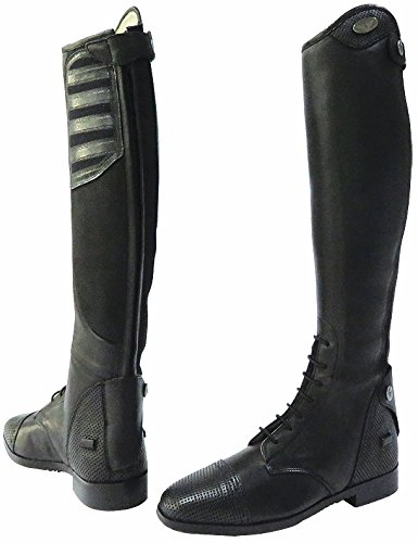 Black 9 Regular Black 9 Regular TuffRider Ladies Regal Supreme Field Boots