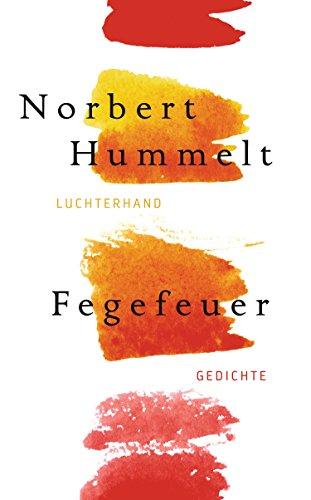Amazoncom Fegefeuer Gedichte German Edition Ebook