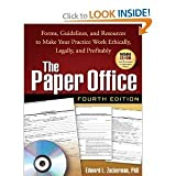img - for The Paper Office:4th (forth edition) book / textbook / text book