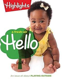 Highlights Hello (B00I2Y9AU2) | Amazon Products