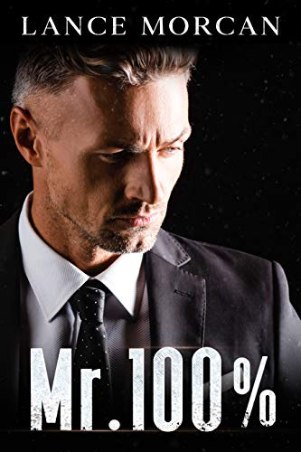 Mr. 100% by [Morcan, Lance]
