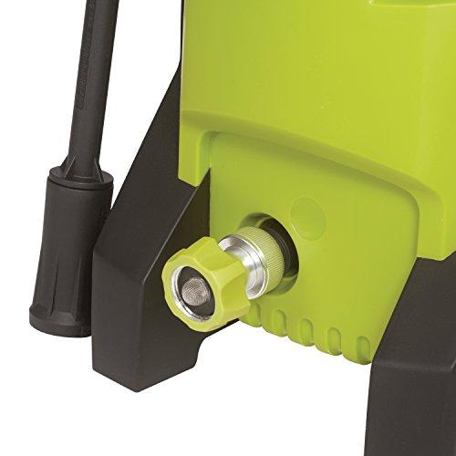 Sun Joe SPX1500 Pressure Joe 1740 PSI 1.59 GPM 12 Amp Electric Pressure Washer