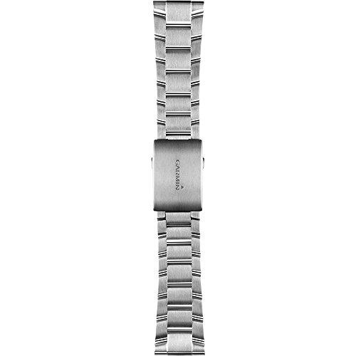 Garmin Titanium Watch Band, Fenix/Quatix 3