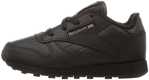 Pictures of Reebok Infant/Toddler Classic Leather Sneaker 11 W US Men 5