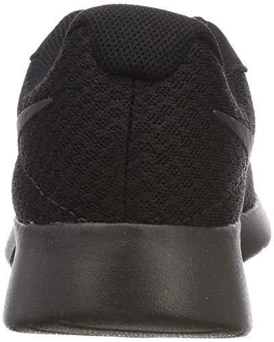 Scarpe Ginnastica Black Black Uomo Nike 001 Basse Da Tanjun TwBqU5