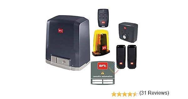 BFT R925280 00002 DEIMOS AC Kit A600, ND: Amazon.es: Bricolaje y herramientas