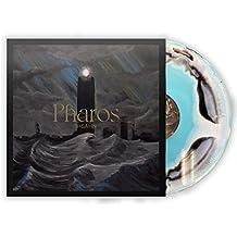 Pharos [LP] [Black/Aqua Swirl]