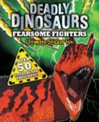 [Fearsome Fighters] (By: Igloo) [published: April, 2013]