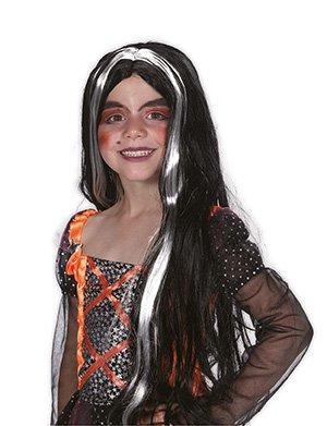 Halloween, la peluca de bruja para niño [juguetes]: Amazon.es: Juguetes y juegos
