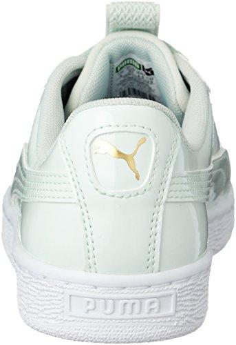 Basket Vert baskets Maze Chaussures Femme Puma xqHtfwU0w