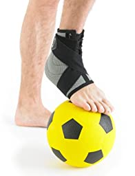 Neo G Medical Grade rehab Xcelerator knee support with embedded silver and aloe vera - Large