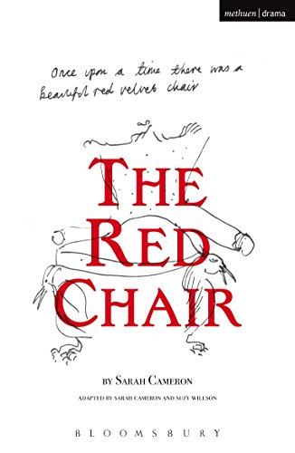 The Red Chair (Modern Plays) ()