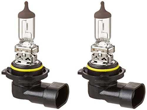 SYLVANIA 9006 Halogen Headlight Bulb, (Pack of 2) Made In The USA