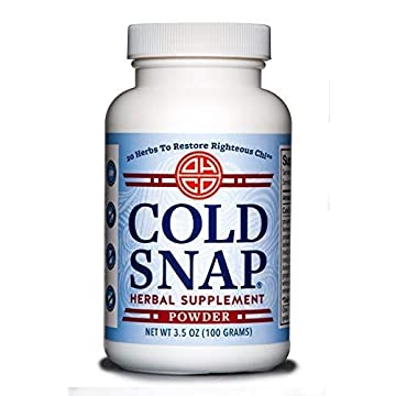 OCHO ORIENTAL HERB Cold Snap Powder