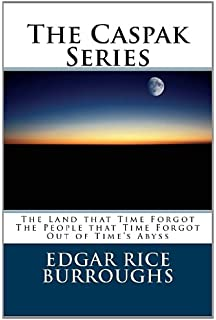 The Complete Caspak Series: The Land That Time Forgot, The People