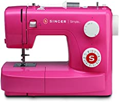 Singer MC SIMPLE 3223 Machine à Coudre