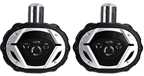 Waketower Speaker (2) BOSS MRWT69 6x9