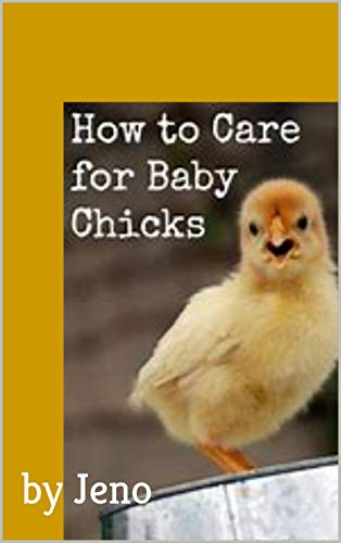 How to Care for Baby Chicks by [Jeno]