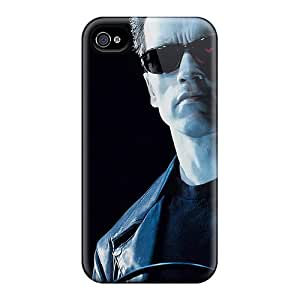 Tpu Protector Snap FrykHKO7851bLbjp Case Cover For Iphone 4/4s