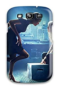 Alicia Russo Lilith's Shop 3778817K48174643 Snap On Hard Case Cover Splice Protector For Galaxy S3