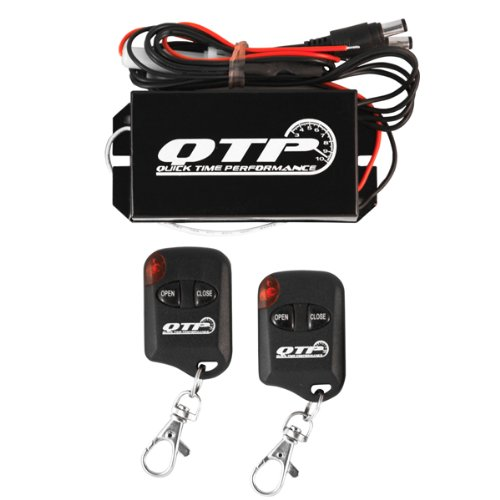 QTP Bolt-On QTEC Wireless Remote Controller by QTP (Quick Time Performance)