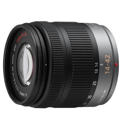 Price comparison product image Panasonic H-FS014042 Lens