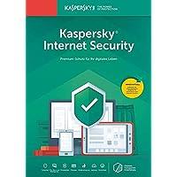 Kaspersky Internet Security 2019 | 1 Gerät | 1 Jahr I Download I E-Mail