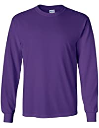 Men's G240 Ultra Cotton Long Sleeve T-Shirt