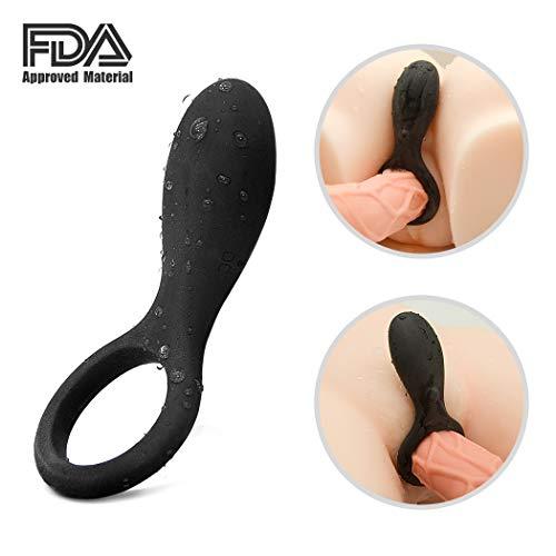 Massage Adult Toys Dicks Play Stimulators Things for Men, Women and Couples ()