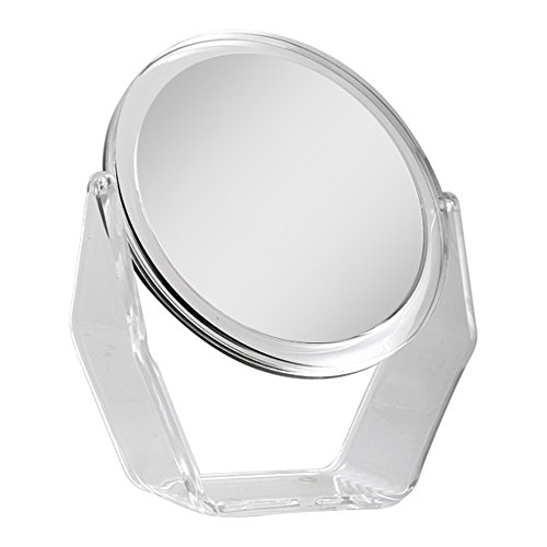 Zadro 1X/ 7X Acrylic Vanity Mirror by Zadro