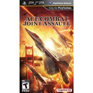 ace combat joint assault - 8