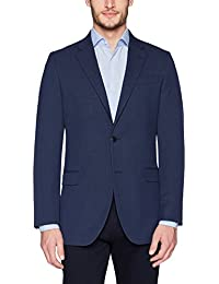 Men's Bi-Stretch Slim Fit Suit Separate (Blazer Pant)